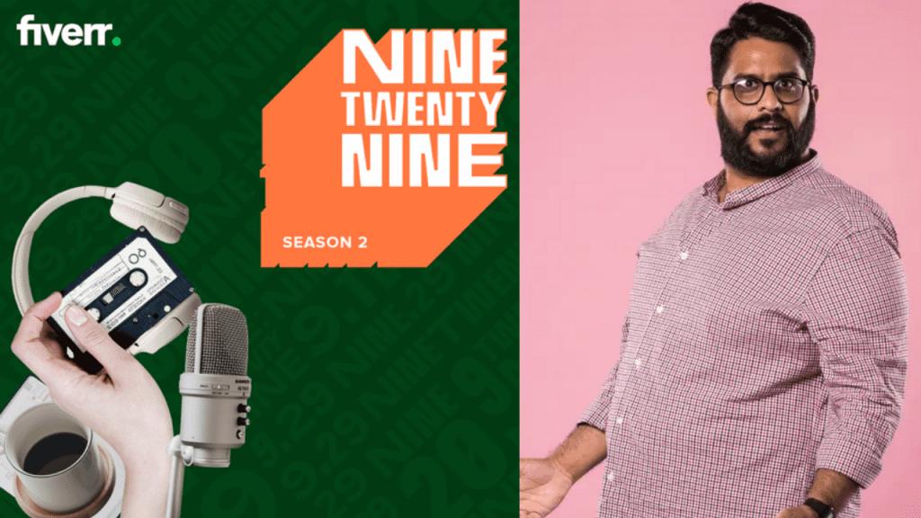 Eshaan Akbar's Podcast wins Lovie Award