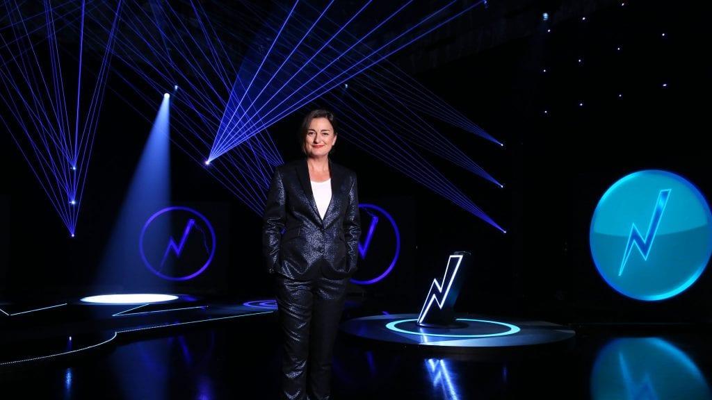 Zoe Lyons to host new BBC2 Quiz show