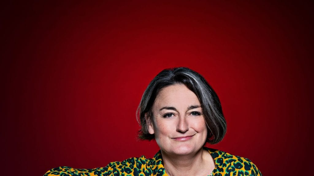 Zoe Lyons to be on C4s STAND UP AND DELIVER this Thursday