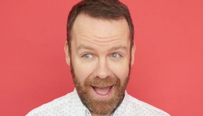 Neil Delamere on Fighting Talk's Champion of Champions