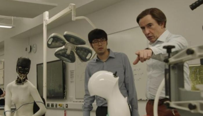 Ken Cheng on This Time with Alan Partridge