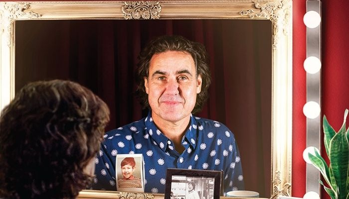Micky Flanagan's Peeping Behind The Curtain Documentary Out Now!