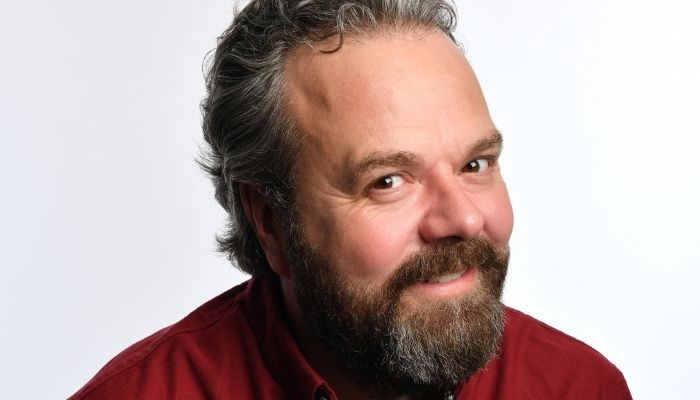 Hal Cruttenden at Underbelly Festival in Cavendish Square this Friday